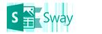 Microsoft sway logo